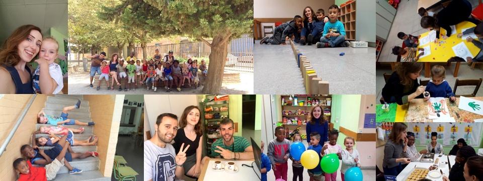 Avrupa Gönüllü Hizmeti | Gönüllü Hizmetler Derneği