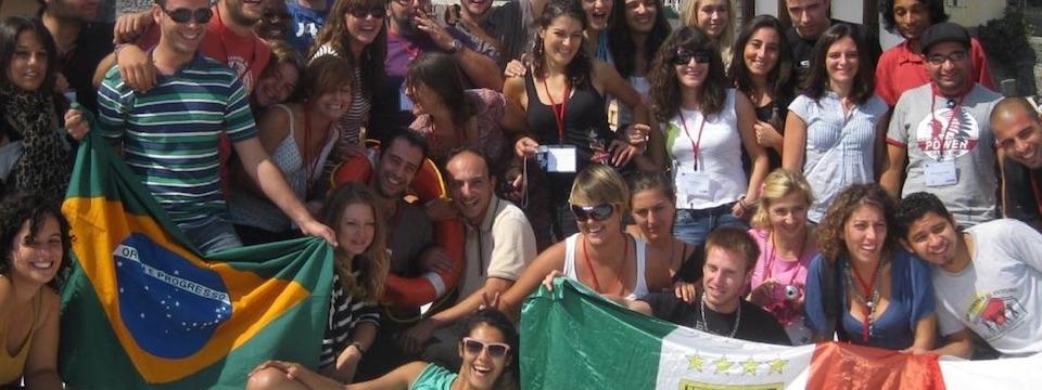 Gençlik Değişimleri | Gençlik Turizmi Derneği