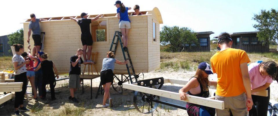 18 Yaş Altı Kamp Kotamız Doldu