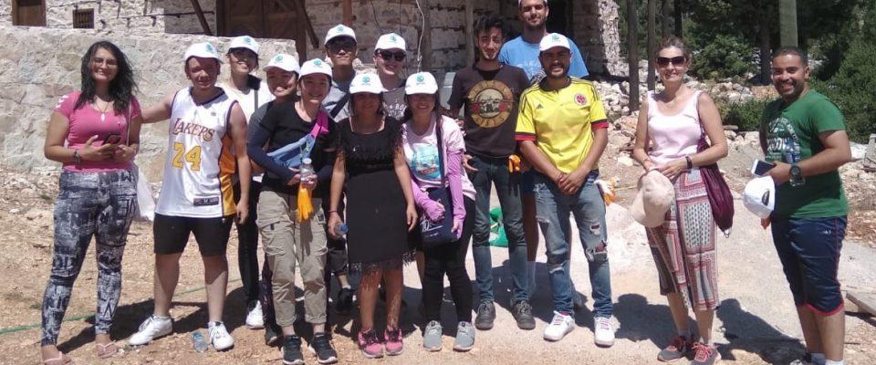 18 Yaş Altı Yurt Dışı Kamp Kotamız Doldu