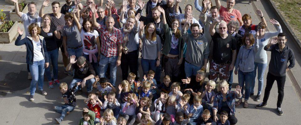 Köln'de 8 Proje için Almanca Bilen Gönüllüler Aranıyor